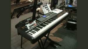 [2009楽器フェア速報]パソコン・DAW・DTM関連製品も大量展示(前編)<br>