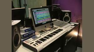 [2009楽器フェア速報]パソコン・DAW・DTM関連製品も大量展示(後編)<br>