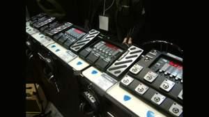 [2009楽器フェア速報]ディジテックの新世代エフェクター群