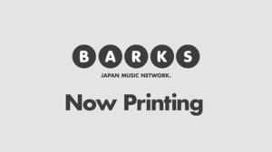 新星JASMINEが音楽誌bmrで連載をスタート!