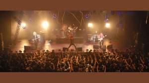 「再臨、そして新たなる覚醒」DEAD END、SHIBUYA-AX速報