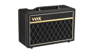 VOXの伝統を継承する小型ベースアンプ「Pathfinder Bass 10」