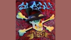 スラッシュのニュー・アルバム『スラッシュ』は3月31日発売