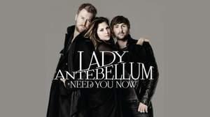 レディ・アンテベラム、美ハモを響かせ全米アルバム1位