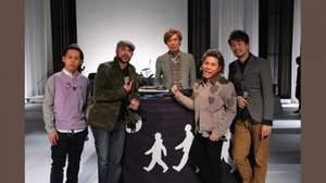 BSBのA.J.、清水翔太、HOME MADE家族とコラボ実現