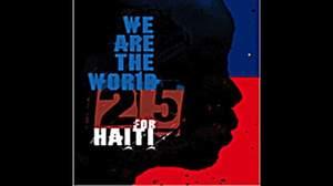 ハイチ支援の「ウィー・アー・ザ・ワールド」、五輪でお披露目。