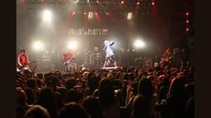 若手ヴィジュアル系バンドが継承「受け継ぐべきは音楽だ!」