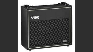 VOXからビンテージ・アメリカン・チューブ・サウンド「TB35C1」「TB35C2」