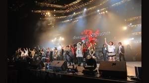 中国で日本語のアニソンが大合唱、<アニサマ>上海公演開催