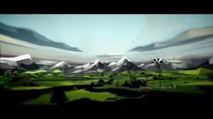 デンジャー・マウス&ダニエル・ルッピ『ローマ』の映像がすごい