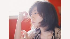 柴田淳、「いま一所懸命に涙をこらえている人たちの、涙のスイッチのような歌になれたらいいな」