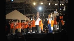 <情熱大陸フェス>、東京公演開幕