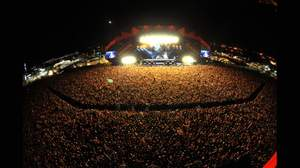 <レディング&リーズ・フェスティバル2010>、ミュージック・エアで放送