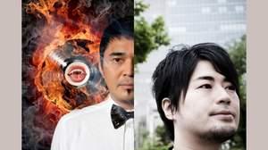 石野卓球&DJ TASAKA、<WIRE11>直前ニコ生特番に出演
