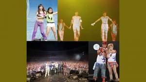 浜崎あゆみに東方神起、倖田來未にAAAに後藤真希、X JAPANのサプライズも飛び出した<a-nation for Life>東京公演