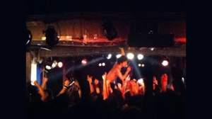 中島卓偉、男限定ライブでロックンロールを継承