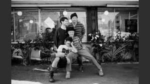 レッド・ホット・チリ・ペッパーズ、最新作がUKアルバム・チャートで4作目のNo.1に