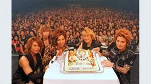 SOPHIA、デビュー16周年記念日は地元・関西で
