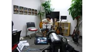 中島卓偉、<「TAKUI NAKAJIMA 24hour LIVE on USTREAM Vol.2」自分(てめぇ)への挑戦 ~24時間生中継スペシャル~>セットリスト