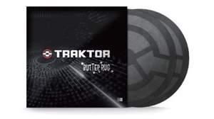 Native Instruments、DJ Qbert&Thud Rumbleブランドとの共同開発による薄くてなめらかなスリップマット「TRAKTOR BUTTER RUG」