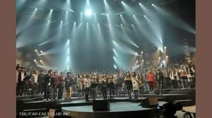 小田和正「クリスマスの約束2011」、24組42人28分58秒の大メドレーを披露