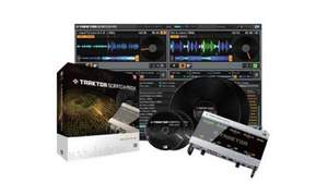 Native Instruments「TRAKTOR SCRATCH PRO 2」を特別価格で提供するWinterスペシャル・キャンペーン