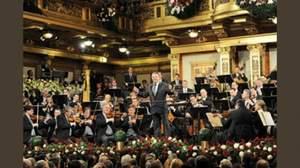 ウィーン・フィルのニューイヤー・コンサート、視聴率64%