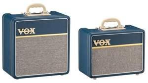VOX、AC30トップ・ブースト直系サウンドをコンパクトに! ミニ・コンボ・アンプ「AC4C1-BL」&コンパクトな国内限定モデルmini