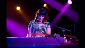 ノラ・ジョーンズ、SXSWで新作楽曲を披露