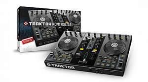 Native InstrumentsのDJコントローラ「TRAKTOR KONTROL S2」が1万円値下げ