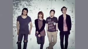 ART-SCHOOL、キューンミュージック移籍を発表。3年ぶりフルアルバムを今夏リリース