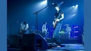 BUMP OF CHICKEN、<MTV VMAJ 2012>に出演が決定、観覧募集ラスト・キャンペーンも急遽スタート
