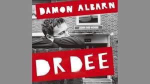 デーモン・アルバーンの最新プロジェクト『ドクター・ディー』、日本発売