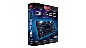 Rob Papenから直感的にサウンドメイクできる加算合成ソフトシンセ「BLADE」が登場