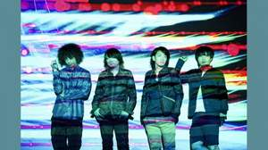 Nothing's Carved In Stone、J-WAVEでレギュラー番組スタート