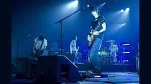 BUMP OF CHICKEN、新曲「firefly」がフジテレビ系ドラマ『息もできない夏』主題歌に決定