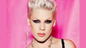 ピンク、4年ぶりのニューアルバムは9月発売
