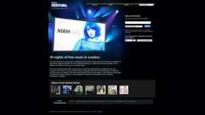 ノラ・ジョーンズ、ノエルほか全60組以上出演。iTunesフェスが9月1日から開催
