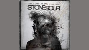 ストーン・サワー、濃厚なコンセプトアルバム・リリース、既に2曲を公開