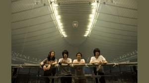 BUMP OF CHICKEN、最新シングル「firefly」特設サイトにてMV撮影密着レポートを公開