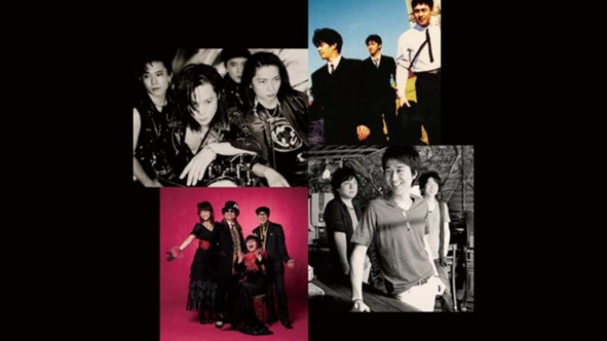 "FIELD OF VIEW、<""BEING LEGEND"" Live Tour 2012>でオリジナルメンバー集結"