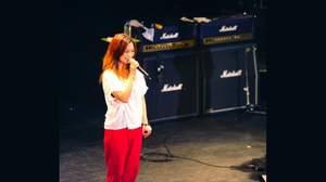 Do As Infinity・伴都美子が入籍を発表。大渡亮、亀田誠治もステージで大喜び