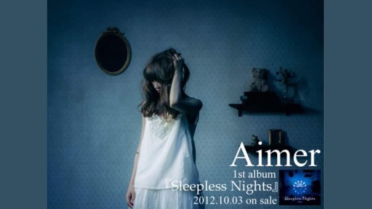 【インタビュー】Aimer、唯一無二の歌声を手に入れるまでの絶望と葛藤、そして希望 | BARKS