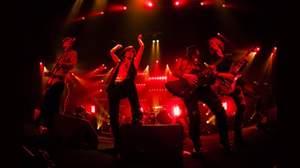【ライブレポート】ラクリマ・クリスティー15周年公演全日程終了、声なき「ありがとう」と涙
