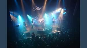 【ライブレポート】SCREW、メジャーデビュー日にファンに約束「遠くには行かない。こちらからお願いしたい、近くにいさせてください」