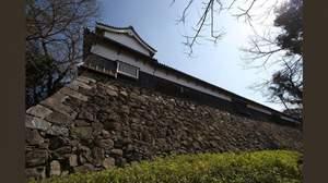 【連載】中島卓偉の勝手に城マニア 第4回「福岡城(福岡県) 卓偉が行った事ある回数、数えきれないほど」