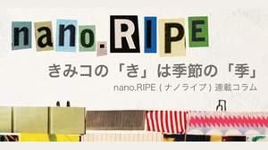 【連載】nano.RIPEきみコの「き」は季節の「季」第7回「迷子のぼくらに」