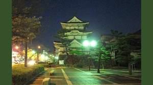 【連載】中島卓偉の勝手に城マニア 第5回「高松城(四国香川県) 卓偉が行ったことある回数、2回」