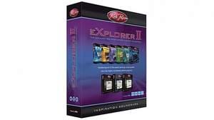 Rob Papenのシンセ&エフェクトプラグインを網羅したコンプリート・バンドル「eXplorer II」