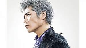 たかが音楽、されど音楽、吉川晃司「SAMURAI ROCK」プロジェクト始動